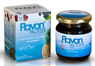 Flavon Active