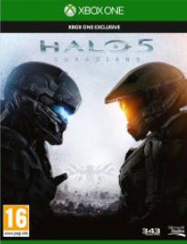 Halo 5 xbox játék