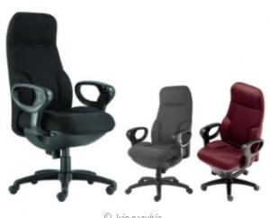 felsővezetői fotel