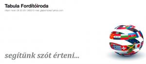 tabula budapest